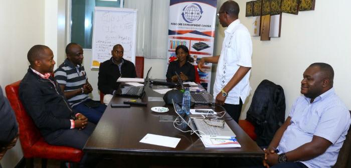 Agri-Business Enterprise Development and Market Linkage Course